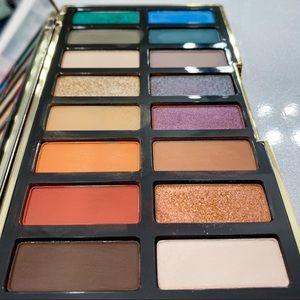 Kat Von D Makeup - Kat Von D 10-Year Anniversary Eye Palette